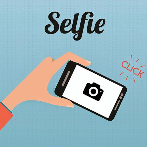 selfie-click